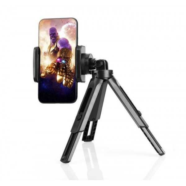Tripod Support Pour Smartphone