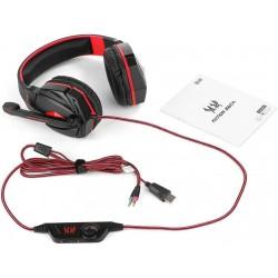 KOTION EACH G4000 Casque Jeu Vidéo Avec Micro Gaming Headset