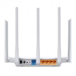 TP-LINK Routeur WiFi Bi-Bande AC1350 Mbps Archer C60