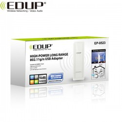 EDUP EP-8523 Adaptateur USB Sans Fil Avec Ralink RT3070