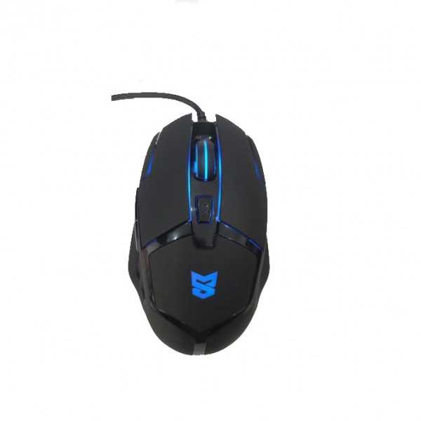 Souris Gamer SUNSONNY S-M45 PRO