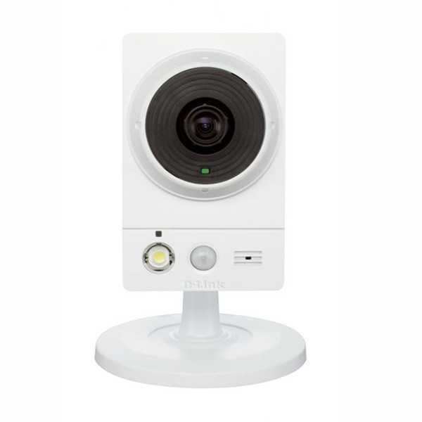 D-LINK FULL HD CLOUD WIRELESS CAMERA 2MP 1080p