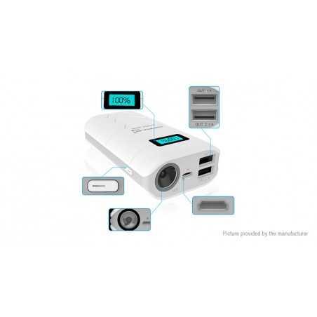 KONFULON CAPSULE Mobile Power Bank (3.7V 10000mAh)