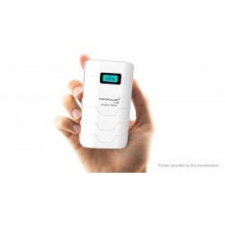 KONFULON CAPSULE Mobile Power Bank (3.7V 10000mAh)