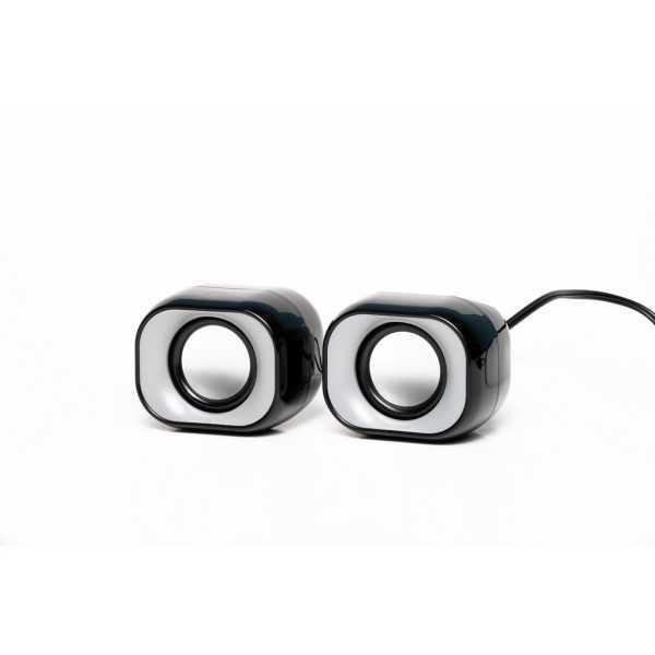 Haut-parleur Music HP DHS-2111 1 USB Multimédia Comapatible