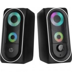 Haut-parleur Music HP DHE-6001 USB Multimédia Comapatible avec