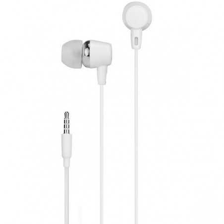 Ecouteurs Filaire HP DHE-7000 avec Microphone pour PC et Mobile